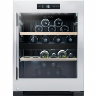 Fisher & Paykel RF106RDWX1 Freestanding Wine Cooler - Stainless Steel